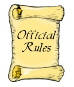 The Rules . . .